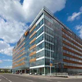 Explora Business Centre, Praha 5 Nové Butovice, Bucharova 14