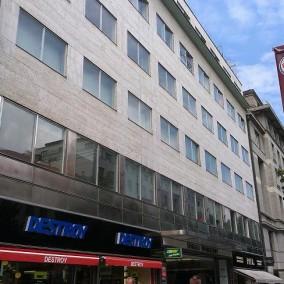 Palác Broadway, Praha 1 Staré Město, Na Příkopě 31