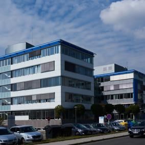 Technopark, Praha 5 Jinonice, Pekařská 10