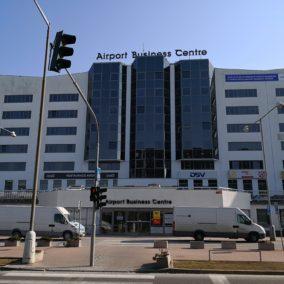 Airport Business Centre, Praha 6 Aviatická 12