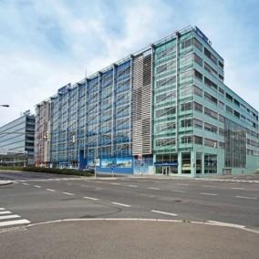 BB Centrum Budova A, Praha 4 Michle, Vyskočilova 1b