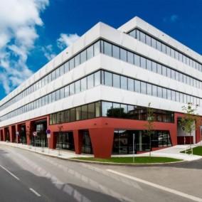 BB Centrum Budova G, Praha 4 Michle, Michelská 58