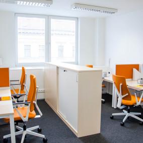 Office Centrum Revoluční 7 Praha 1