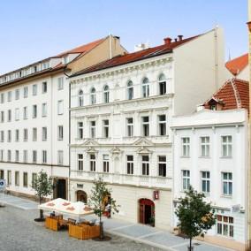 Ovocný trh 11 Praha 1
