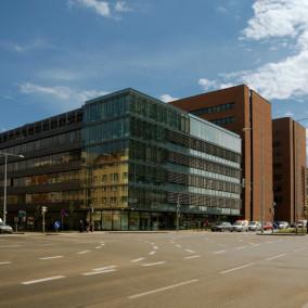 Business centrum Gemini, Praha 4 Na Pankráci 129