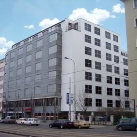 Vinohradská Office Centre, Praha 3 Vinohrady, Vinohradská 174