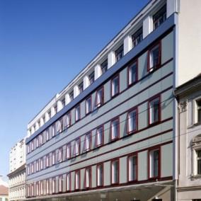Zirkon Office Center, Praha 8, Sokolovská 84 – 86