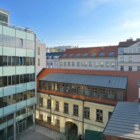 Bredovský Dvůr, Praha 1 Olivova 4