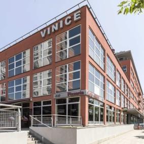 Vinice, Praha 10, Vinohradská 167