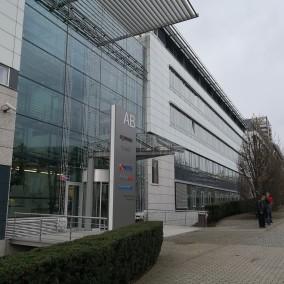 Hadovka Office Park, Praha 6, Evropská 33a