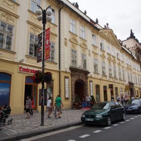 Slovanský dům, Praha 1, Na Příkopě 22