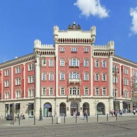 Palladium, Praha 1, Náměstí Republiky 1