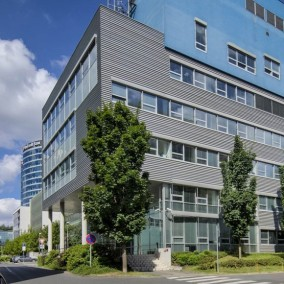 BB Centrum Budova D, Praha 4 Michle, Jemnická 1