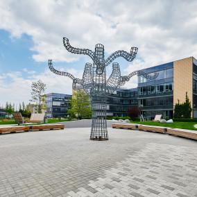 Avenir Business Park, Praha 5 Nové Butovice, Radlická 113a
