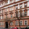 Americká Business Centre, Praha 2 Vinohrady, Americká 23