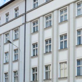 Za Poříčskou bránou 8, Praha 8 Karlín