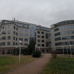 Bulovka Business Centre, Praha 8 Libeň, Chlumčanského 5