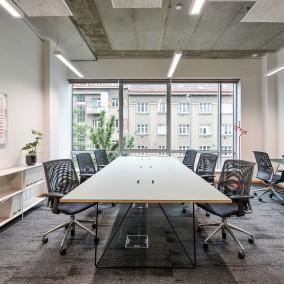 myhive Flexi Offices, Praha 4 Pankrác, Lomnického 9
