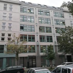 Paramount Building, Praha 7 Holešovice, Na Maninách 7