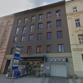 Táborská 46, Praha 4 Nusle