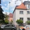 Kancelářská vila Na Třebešíně 41, Praha 10, Strašnice