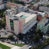 Hall Office Park, Praha 7 Holešovice, Jankovcova 53