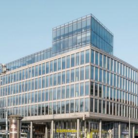 Charles Square Centre, Praha 2 Nové Město, Karlovo náměstí 10