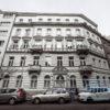 Uruguayská Business Residence, Praha 2 Vinohrady, Uruguayská 17