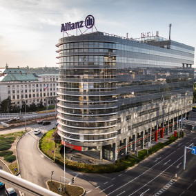 Diamond Point, Praha 8 Karlín, Ke Štvanici 3