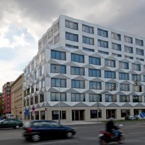 Keystone Office Building, Praha 8 Karlín, Pobřežní 78