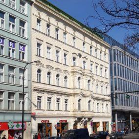 Karlovo náměstí 8, Praha 2 Nové Město