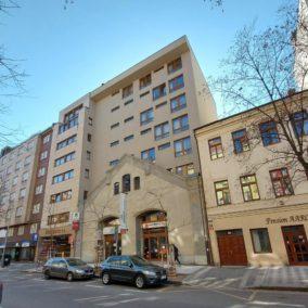 Křižíkova 44, Praha 8 Karlín, Křižíkova 213/44